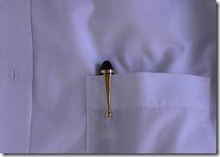 カスタム823 胸ポケット シャツ 写真