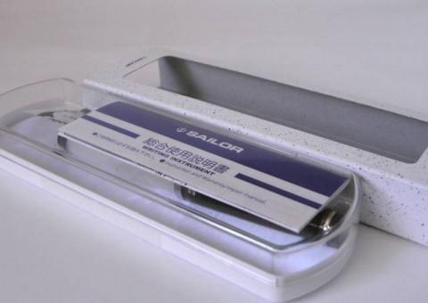 レクル 紙箱+プラスチックケース